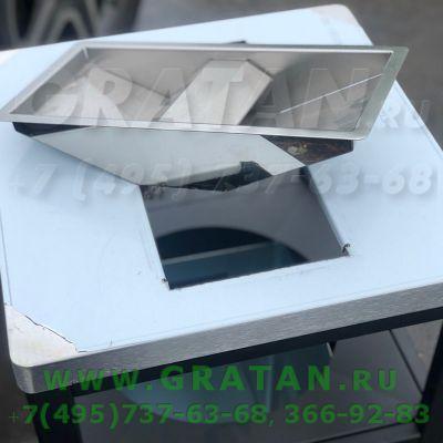 Купить Урна пепельница ТУМБА-50 недорого