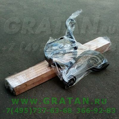 Купить Скамейка Французская лоза с подлокотниками (ЭКОНОМ) недорого